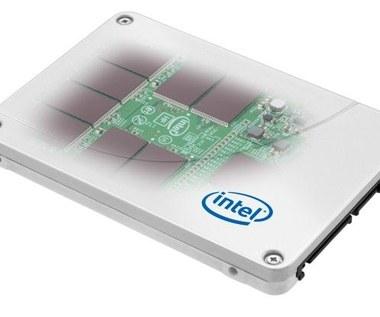 Intel tnie ceny - dyski SSD tańsze nawet o kilkadziesiąt procent!