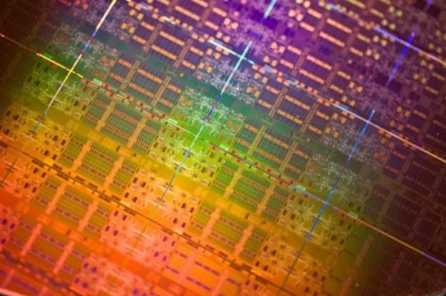 Intel Xeon 7500 /materiały prasowe