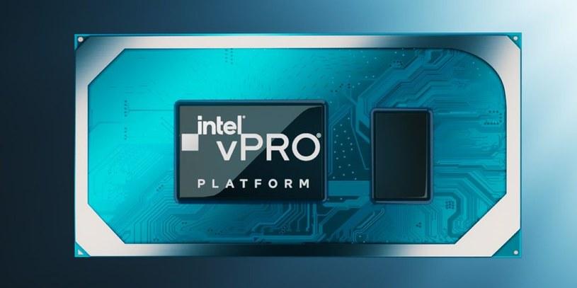 Intel z nowościami na targach CES /materiały prasowe