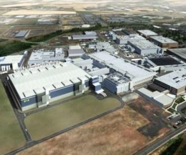 Intel zainwestuje miliardy w 22-nanometry