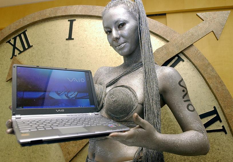 Intel zapowiada powrót ery laptopów. Czy te proroctwa się sprawdzą? /AFP