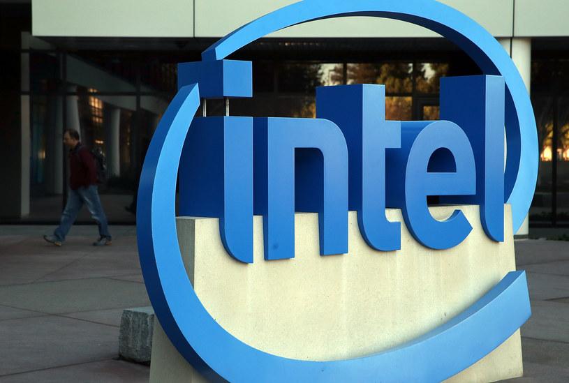 Intel zaprezentował nowe procesory z serii Intel Core M. /AFP