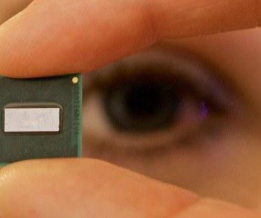 Intel zmienia plany dotyczące procesorów Atom