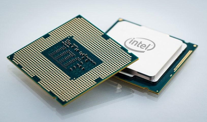 Intel /materiały prasowe