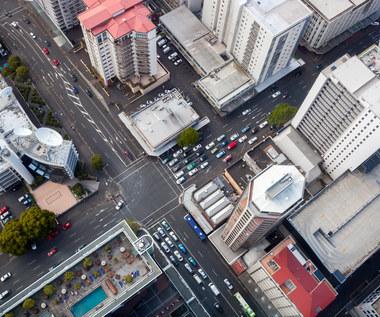 Inteligentne miasta zużyją mniej energii