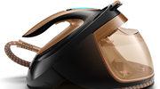 Inteligentne prasowanie z generatorem pary Philips PerfectCare Elite Plus