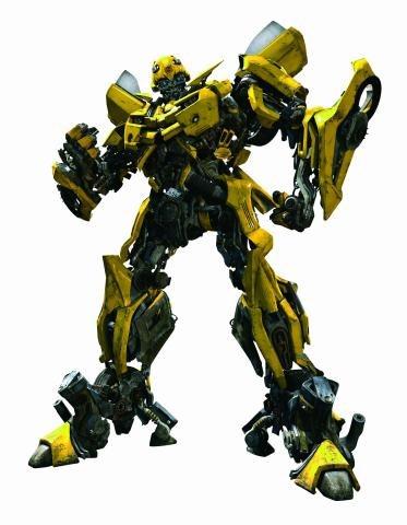 Inteligentne roboty: Autoboty i Deceptikony przybywają na ziemię  w poszukiwaniu zaginionego źródła mocy. /Mat. Prasowe