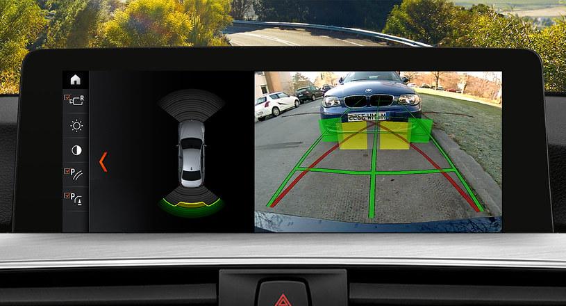 Inteligentne systemy ułatwiające parkowanie /INTERIA.PL/informacje prasowe