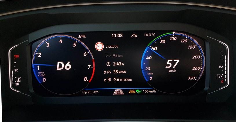 """Inteligentny ogranicznik prędkości będzie zwykłym """"brzęczykiem"""" /INTERIA.PL"""