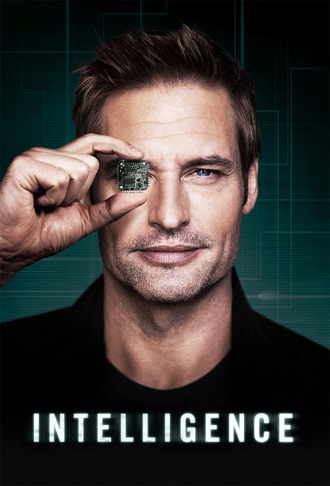 """""""Intelligence"""": Możemy się tylko domyślać, czy Gabriel (Josh Holloway) wyliże się z ran i nie podda się obezwładniającej go technologii. /materiały prasowe"""