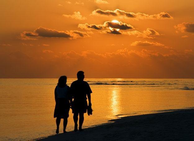 Intensywna miłość może przetrwać długie lata /© Panthermedia