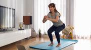 Intensywna tabata i trening na mięśnie brzucha