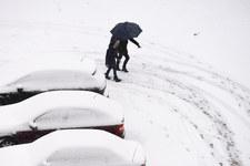 Intensywne opady śniegu, oblodzenia, mgła. IMGW ostrzega