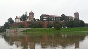 Intensywnie pada. Trudna sytuacja na południu Polski