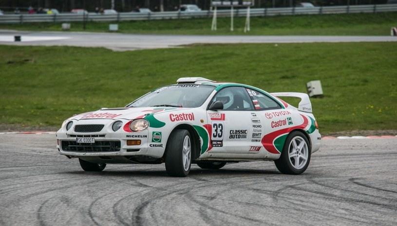 Inter Cars Classicauto Cup 2017 /