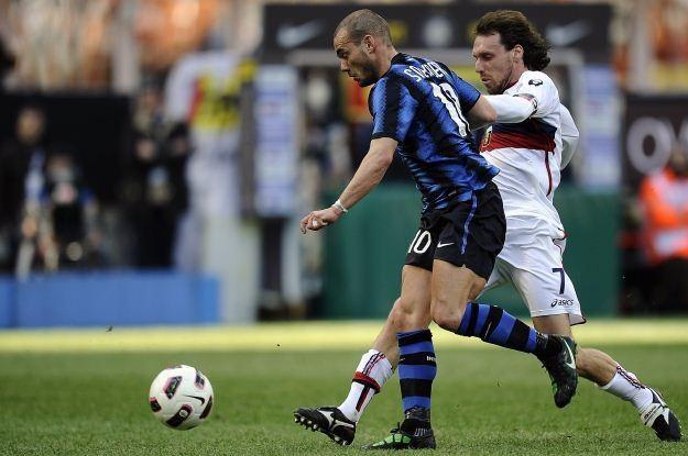 Inter i Bayern - kto wygra? /AFP