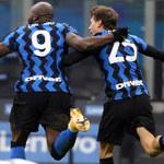 Inter Mediolan - Juventus 2-0 w meczu 18. kolejki Serie A. Szczęsny bez czystego konta