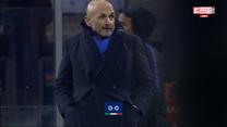 Inter Mediolan - Sassuolo 0-0 - skrót (ZDJĘCIA ELEVEN SPORTS). WIDEO