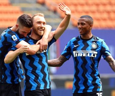 Inter Mediolan - Udinese 5-1 w ostatniej kolejce Serie A. Inter przypieczętował mistrzostwo Włoch