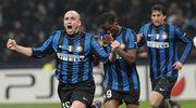 Inter pokonał Chelsea, kontuzja Petra Czecha