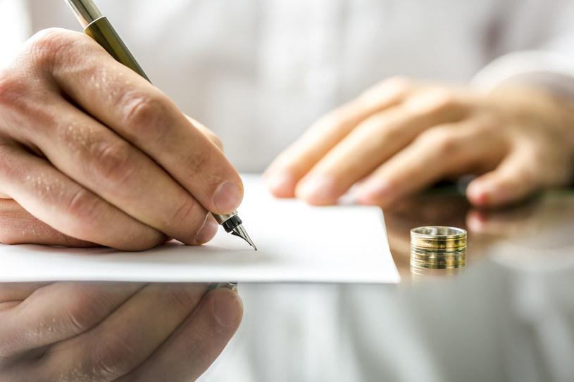 Intercyza to dowód odpowiedzialności czy brak wiary w czystość intencji współmałżonka? /123RF/PICSEL