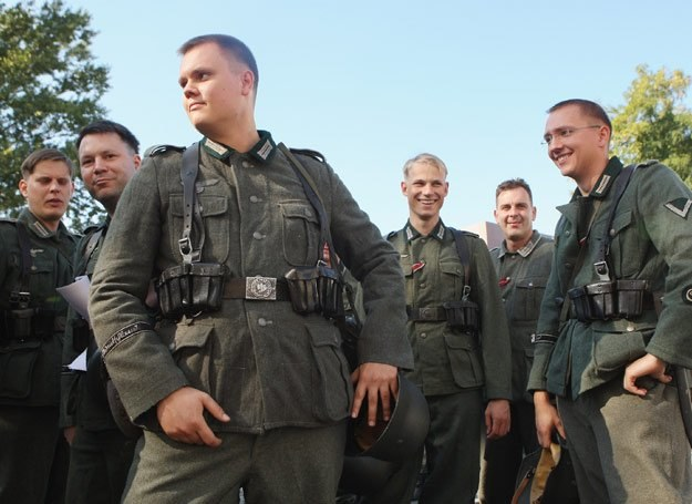 Interesujesz się historią II wojny? /Getty Images/Flash Press Media
