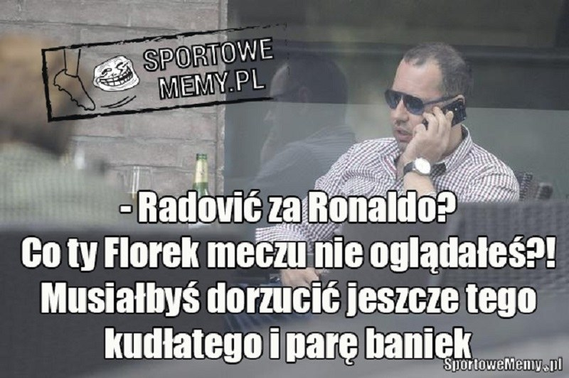 Interesy... /Sportowememy.pl /Internet