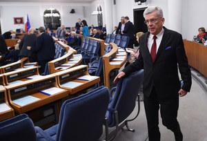Interia dotarła do wyników audytu Senatu. Dokument miał skompromitować PiS