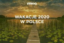 Interia na wakacje 2020