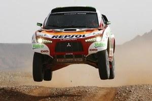 Interia.pl jedzie na Dakar!