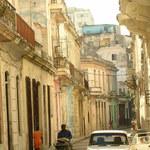 INTERIA.PL na Kubie