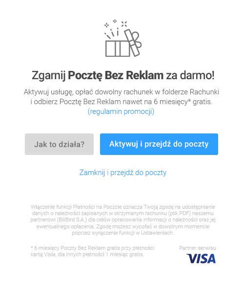interia rachunki /INTERIA.PL