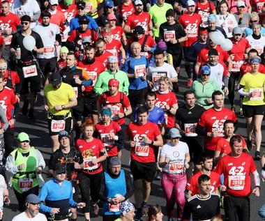 Interia Runners Team na ORLEN Warsaw Marathonie. Wideo