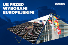Interia tworzy raport o największych wyzwaniach Unii Europejskiej