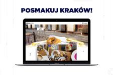 Interia z kulinarnym magazynem dla Krakowa