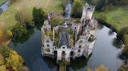 Internauci ratują od ruiny bajkowy zamek