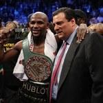 Internauci szydzą z prezydenta federacji WBC Sulaimana