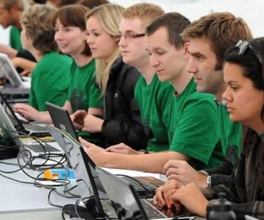 Internet a kultura pracy