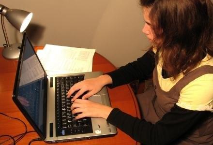Internet dla studenta będzie tańszy - na 9 miesięcy  fot. sanja gjenero /stock.xchng