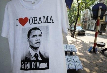 Internet dla wszystkich. Czy Obama dotrzyma swojej obietnicy? /AFP