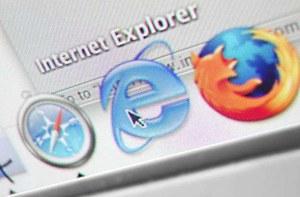Internet Explorer wciąż najpopularniejszy