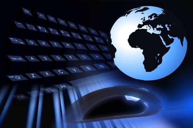 Internet i transmisja danych nieustannie przyspieszają fot. ilker /stock.xchng