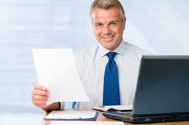 Internet jako narzędzie kontaktu podatników z fiskusem staje się coraz bardziej popularny /©123RF/PICSEL