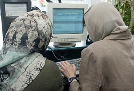 Internet najlepszym narzędziem do edukacji? /AFP