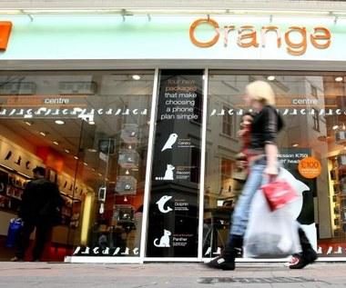 """Internet Orange """"lepszy"""" od neostrady"""