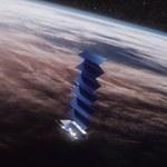 Internet satelitarny Starlink SpaceX zaoferuje konkurencyjne ceny