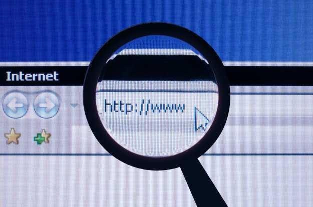 Internet to prawdziwy ocean cyberniebezpieczeństw /stock.xchng