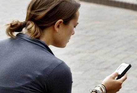 Internet w telefonie - to nie gadżet, a bardzo praktycznie rozwiązanie. Warto z niego korzystać. /AFP