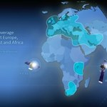 Internet z satelity