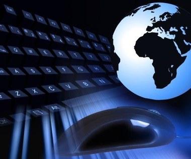 Internet - zewnętrzny dysk twardy ludzkości
